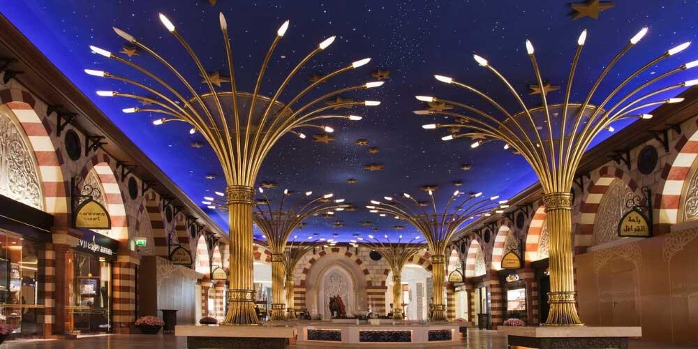 Dubai Destinations : Adbhut Bharat